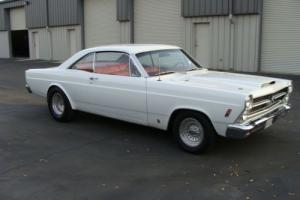 1966 Ford Fairlane Big block 427
