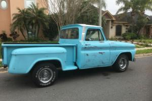 1965 GMC Other short bed