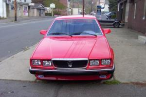 1989 Other Makes BI TURBO Model 430 Photo