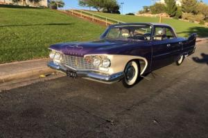 1960 Plymouth savoy for Sale