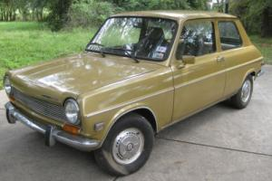 1971 Other Makes Simca 1204