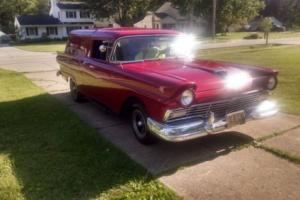 1957 Ford Other Sedan delivery Photo