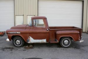 1959 Chevrolet Other Pickups Apache, V8, California Truck