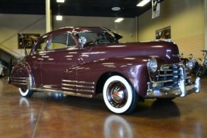 1948 Chevrolet Other Fleetline