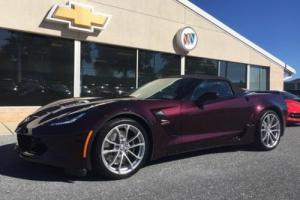 2017 Chevrolet Corvette 2LT