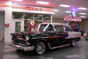 1955 Chevrolet Bel Air/150/210 2 Door