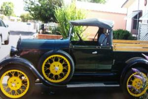1929 Ford Other Pickups Roadster