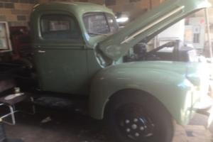 1947 Ford Other Pickups F 600
