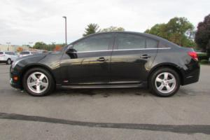 2013 Chevrolet Cruze 4dr Sedan Automatic 1LT