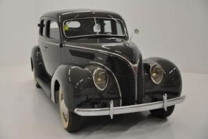 1938 Ford Other Deluxe