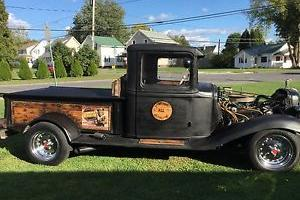 1934 Ford Other Pickups