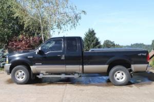 2004 Ford F-250 EXTRA CAB
