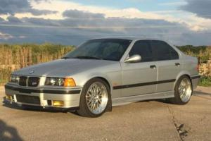 1998 BMW M3 Base 4dr Sedan