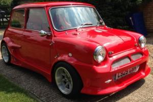 classic modified mini (not cooper) Photo