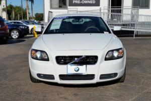 2008 Volvo C70 2dr Convertible Automatic
