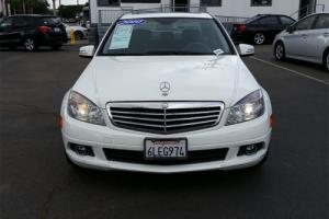 2010 Mercedes-Benz C-Class 4dr Sedan C300 Sport RWD