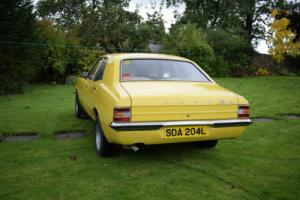 1973 FORD CORTINA 1600L - 18K ON CLOCK, LOVELY OLD MARK 3.