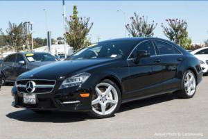 2014 Mercedes-Benz CLS-Class CERTIFIED 2014 MB CLS550  -LOADED-