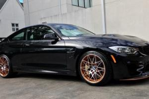 2016 BMW M4 M4 GTS COUPE