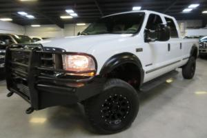 2000 Ford F-350 DIESEL 4X4 Photo