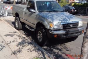 2000 Toyota Tacoma PreRunner - 4X2 Photo