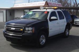 2011 Chevrolet Tahoe Ex-Police / Trooper/ Security Cruiser