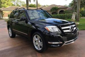 2013 Mercedes-Benz Other GLK350