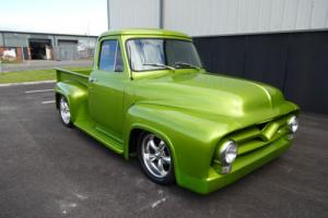 1954 FORD F100 STEP SIDE PICK UP TRUCK