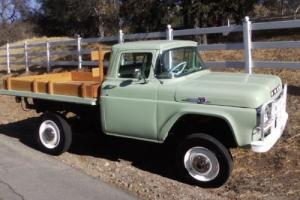 1959 Ford F-250