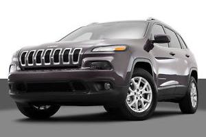 2016 Jeep Cherokee Photo