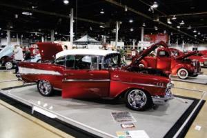 1957 Chevrolet Bel Air/150/210 Bel air Photo