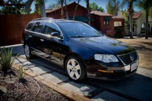 2008 Volkswagen Passat Komfort Photo