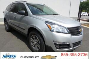 2017 Chevrolet Traverse FWD 4dr LS w/1LS Photo