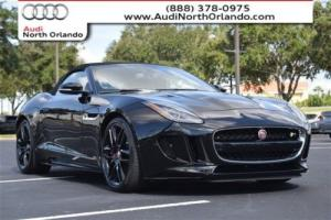 2016 Jaguar F-Type Photo