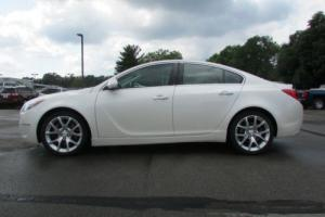 2013 Buick Regal 4dr Sedan GS