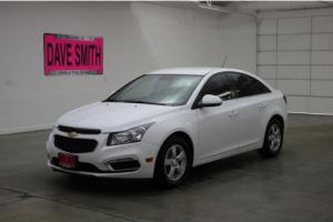 2016 Chevrolet Cruze 4dr Sdn Auto LT w/1LT Photo