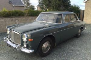 ROVER P5 3 LITRE SALOON MANUAL PAS 12 MTHS MOT for Sale