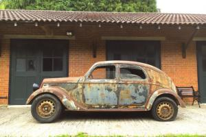 1937 Lancia Aprilia Ardenne Pre war for Sale