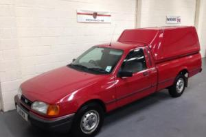 FORD P100 TURBO DIESEL,ABSOLUTELY INCREDIBLE CONDITION,FIND ANOTHER LIKE THIS... Photo