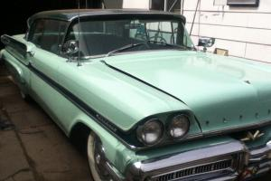 Mercury: Monterey Continental Kit | eBay