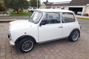 Classic Mini 1275 retro styling - Very Low Miles