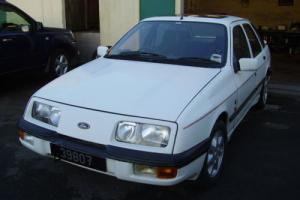 FORD SIERRA XR 4X4 1985 Photo