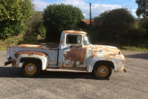 Ford F100 pick up Photo
