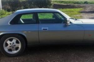 1993 JAGUAR  XJS Facelift  4.0 , really good condition Photo