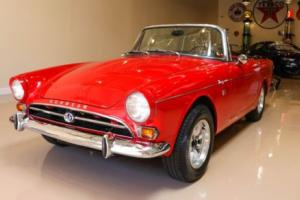 1965 Sunbeam Tiger Photo