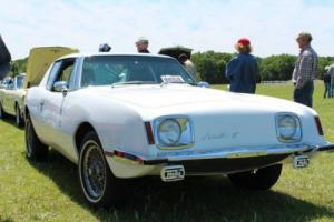 1982 Studebaker Avanti II Photo