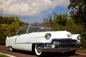1955 Cadillac Other Series 62 Coupe Custom