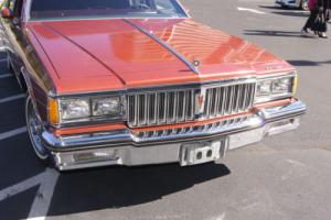 1986 Pontiac Parisienne Photo