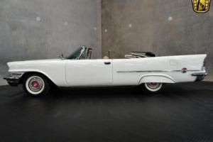 1957 Chrysler 300 Series C