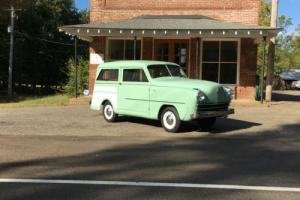1950 Other Makes Station Wagon Photo